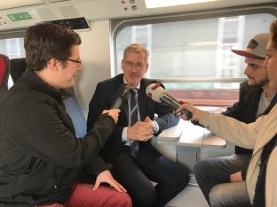Interview mit Thomas Brandt