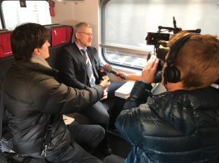 Interview Thomas Brandt