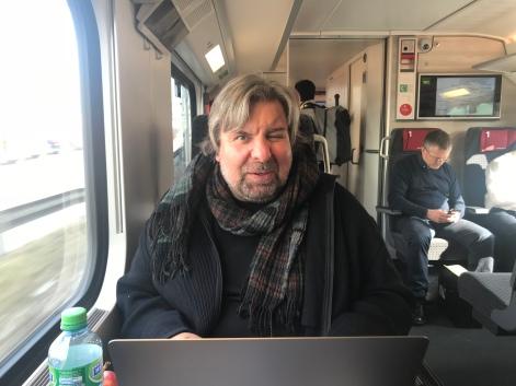 Gian Vaitl Fotograf
