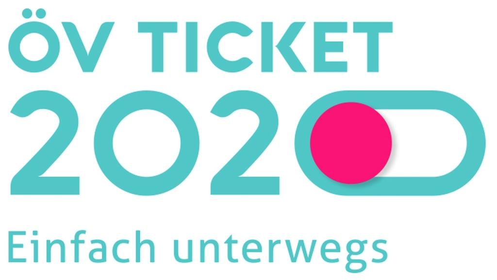 öV-Ticket 2020