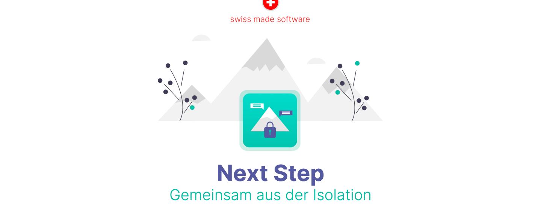 Next Step App